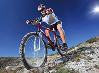 Mountain-traffico-ciclista-sport-KA907-salotto-di-casa-font-b-arte-b-font-moderna-decor-struttura